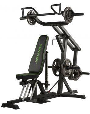 Tunturi WT80 Leverage gym krachtstation