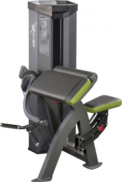 X-Line biceps machine XR106