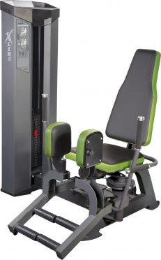 X-Line adductor-abductor machine XR109