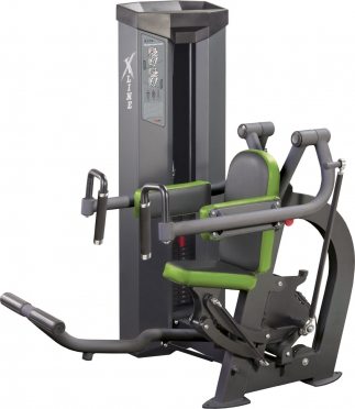 X-Line deltoid machine XR113