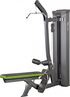 X-Line lat-row machine XR118
