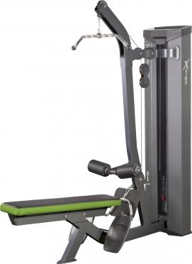 X-Line lat-row machine XR118