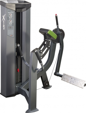 X-Line gluteus machine (radial) XR131