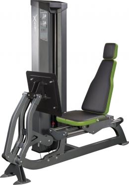 X-Line leg press XR140