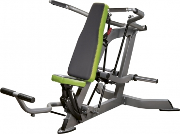 X-Line shoulder press XR205
