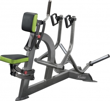 X-Line row machine XR210