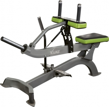 X-Line calf machine (sitting position) XR213