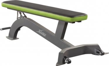 X-Line flat bench XR301