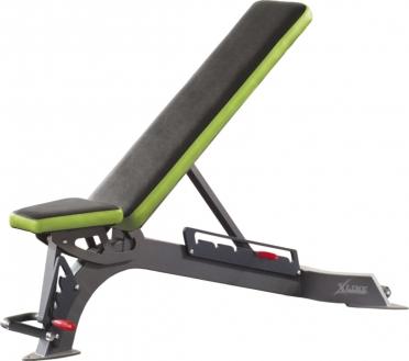 X-Line adjustable bench XR302