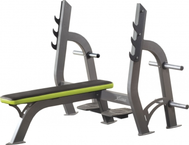 X-Line flat bench press XR304