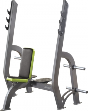 X-Line shoulder press bench XR307
