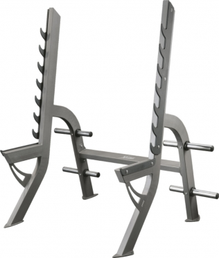 X-Line squat rack XR309
