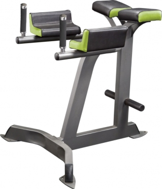 X-Line reverse hyperextension XR324