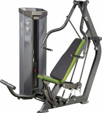 X-Line supine press XR129