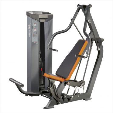 X-Line supine press XR129 gebruikt