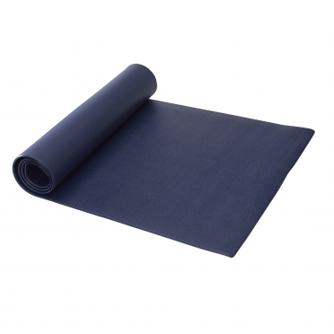 Gaiam Pilates Mat –Marine blauw (5mm)