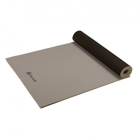 Gaiam Premium Granite Storm yogamat – (5mm)  G05-61329