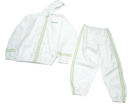 Tunturi Sauna suit (Size S / M)  08TUSFU010