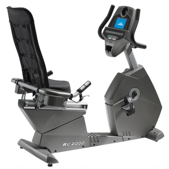 UNO Fitness ligfiets recumbent RC2000  13010