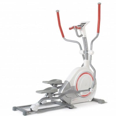 Flow Fitness crosstrainer DCT1000 model 2010  FLDCT1000