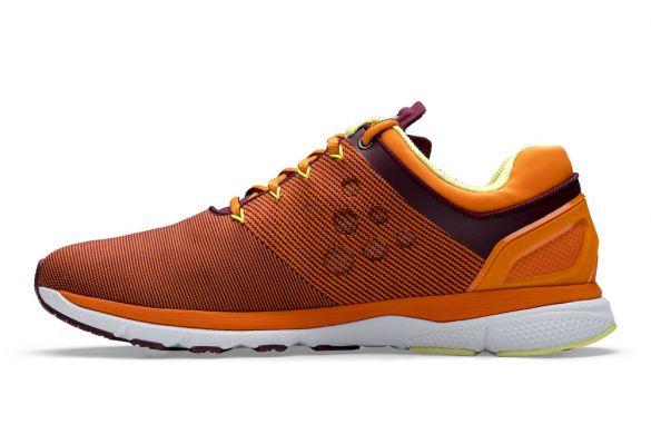 Craft V175 Fuseknit hardloopschoenen oranje heren  1906960-497575