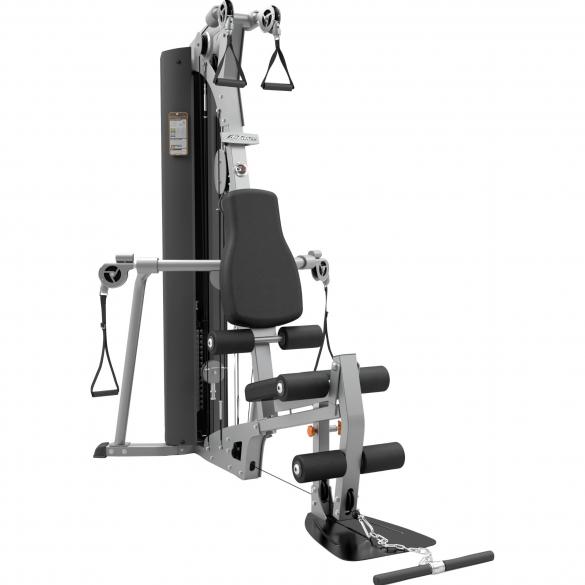 Life Fitness krachtstation multigym G3 Nieuw LFGYMG3