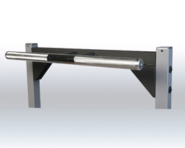 Tuff Stuff optionele Oversized Chinup bar XXL-2991 voor XXL powerracks  XXL-2991