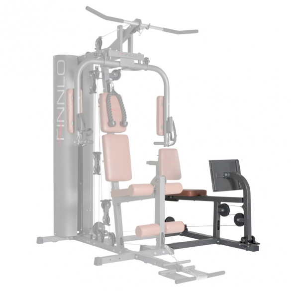 Finnlo krachtstation Autark 2200 Legpress (3895)  Model:3889