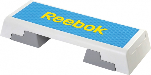 Reebok color line step colour box white-blue  7205.194