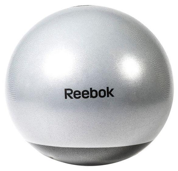 Reebok Gym ball Two Tone 75 cm grijs  40017GR