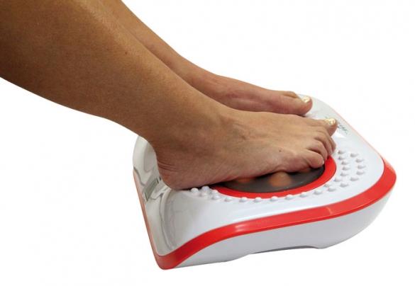 Christopeit Solana feet and universal masasge device  7300.707