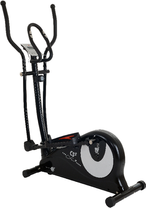 Christopeit Crosstrainer CS 5 deluxe  7300.247
