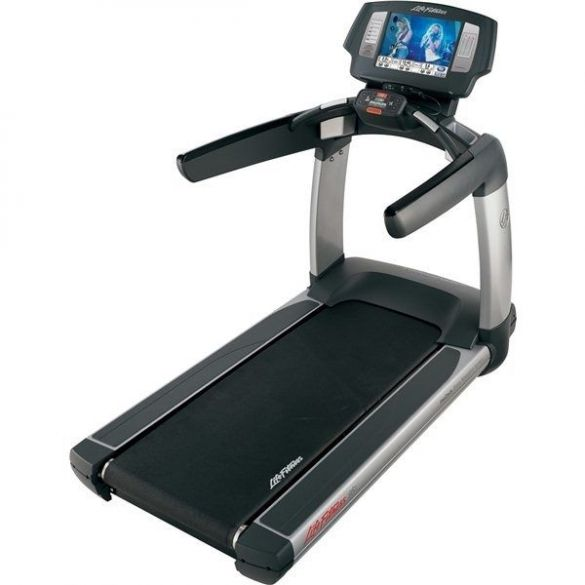 Life Fitness Loopband 95T Engage gebruikt  BBLFTR95TEN