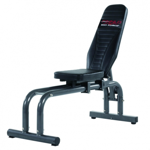 Finnlo BioForce Power Bench (3817)  FINNLOBIOPOWERB3817