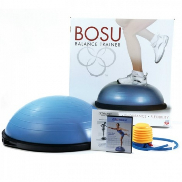 Bosu balance trainer home edition 350020 Weekendaktie  350020