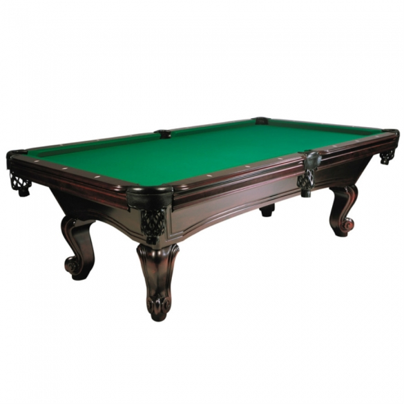 Buffalo Pooltafel Napoleon 9ft kersen 9200.109  9200.109