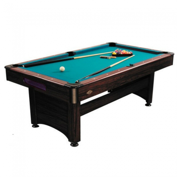 Buffalo Pooltafel Rosewood 7ft 6030.400  6030.400