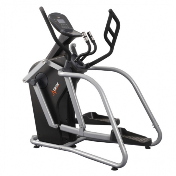 DKN crosstrainer Elliptical runner XC-230i  20249