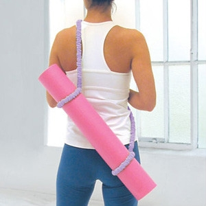 Gaiam 3 in 1 yogakoord (G05-55179)  G05-55179