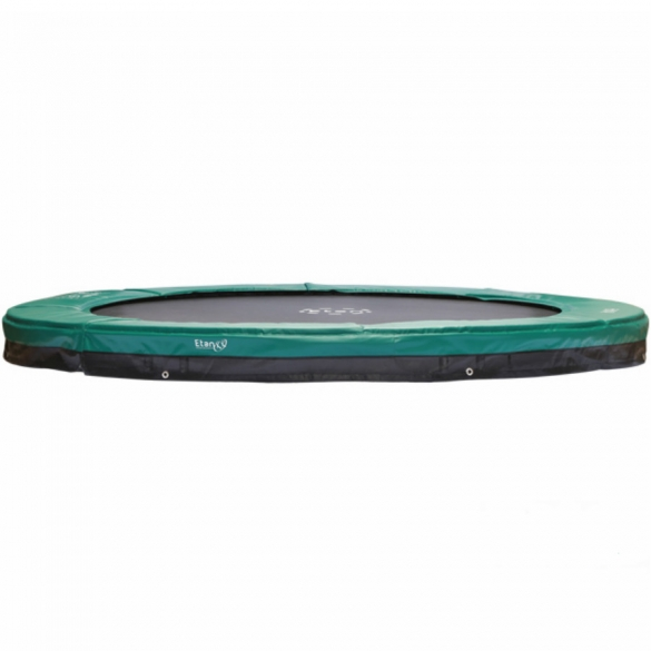 Etan Inground Premium Gold 10 trampoline 3,00m  IEPG10