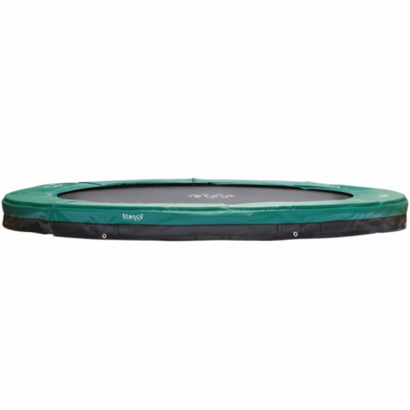 Etan Inground Premium Gold 14 trampoline  IEPG14