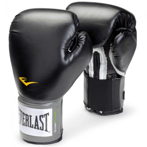 Everlast Pro Style Bokshandschoen zwart  400000