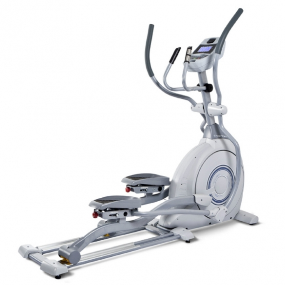 Flow Fitness crosstrainer side walk CT1400 demo model  FLO2299HKS