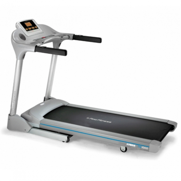 Flow Fitness loopband Avenue TM1000 FLO2329 showroommodel  FLO2329