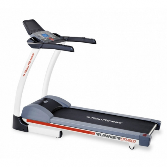 Flow Fitness loopband Runner DTM900 FLO2334 demo model  FLO2334