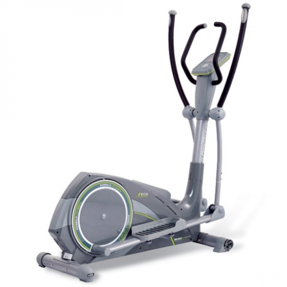Flow Fitness crosstrainer Side Walk CT4000G ECOlijn demo model  FLO2421