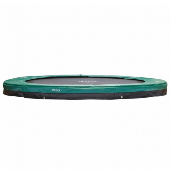 Etan Inground Premium Gold 12 trampoline 3,70m  IEPG12