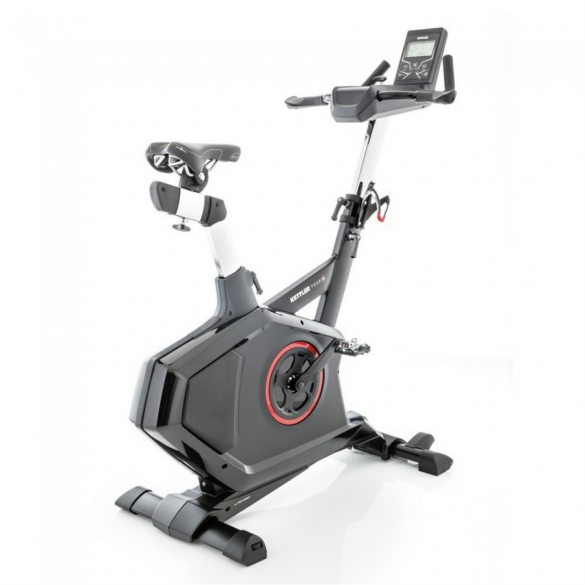 Kettler Bike Trainer Tour 9 07988-722 showroom  07988-722HKSSCHOW