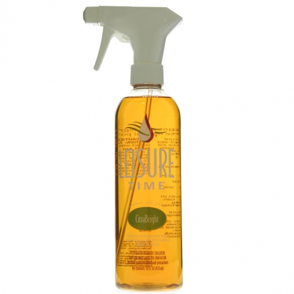 Leisure Time CitraBright surface cleaner  LTCITRABRIGHT