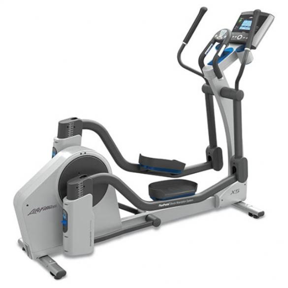 Life Fitness crosstrainer X5 Go Console Gebruikt LFX5GOCONSOLEDEMO